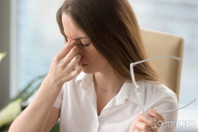 气虚的表现症状有哪些,气虚常见的5个症状总结!调理身体,中医分两步走
