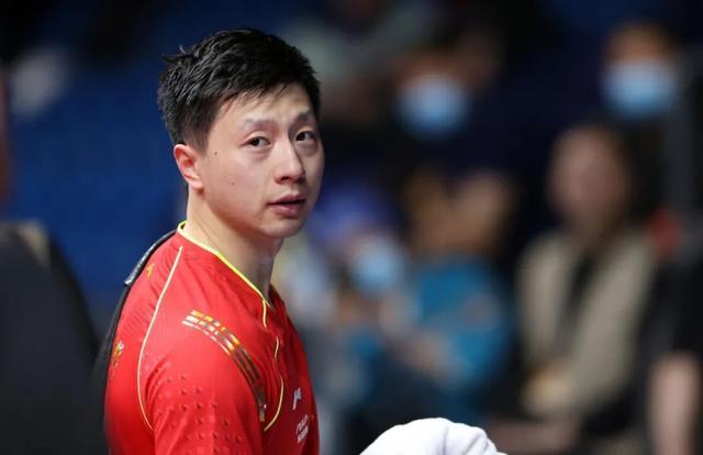 国乒队长宣布重要决定!马龙全运会男单退赛,樊振东迎来夺冠良机 全球新闻风头榜 第1张