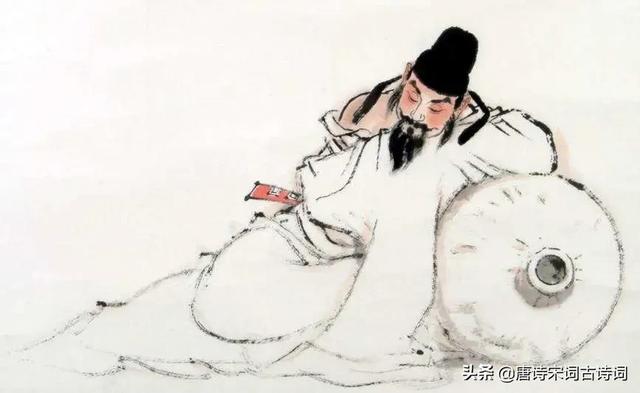 等候的诗,李太白笔下的等待:思归多苦颜