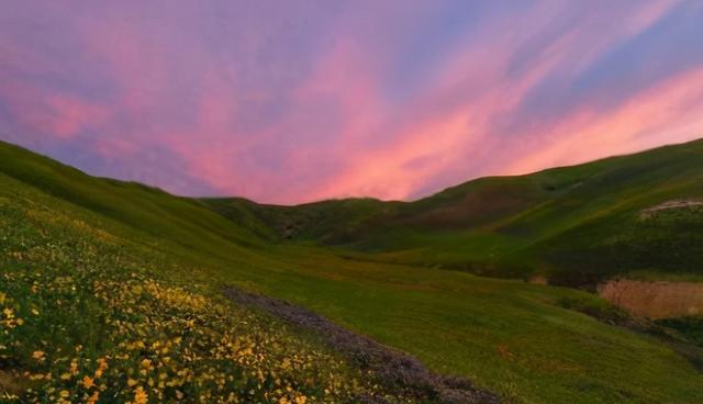 清晨的阳光唯美句子,日出早安心语大全 精致早安句子