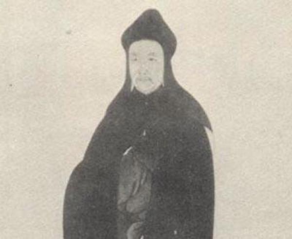 张的名人,张问陶:京漂才子张船山,被誉为继李白和苏东坡之后的蜀中大诗人