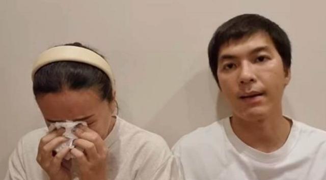 泰国国宝级演员kom染新冠不幸去世!确诊仅18天,临终饱受折磨 全球新闻风头榜 第5张