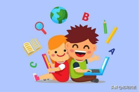 幼儿英语短句,不会英语启蒙,这100个最经典的少儿英语启蒙句子,一教孩子就会