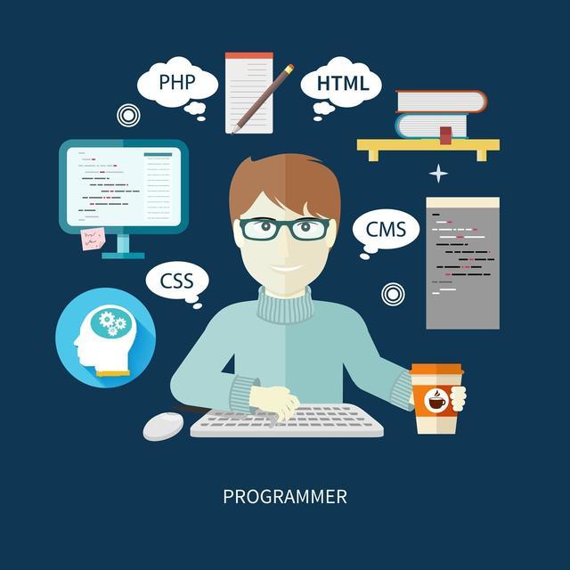 java简介,Java是什么?Java适用于什么工作?