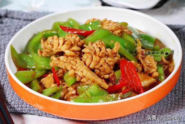 鸡肉的做法大全家常菜,分享12道鸡肉的做法,好吃家常又解馋,12天不重样