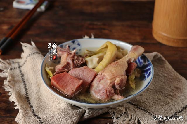鸭子的做法,立冬,不吃猪肉就吃鸭吧,5道鸭肉最好吃的做法,总有一道馋你的