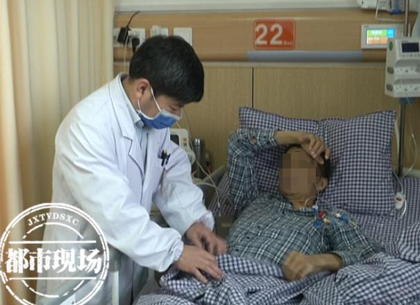 46岁男子取得成功接纳三次肝移植手术治疗