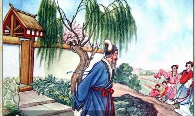 .王维的诗,诗佛王维及其诗五首