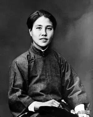 秋收起义的意义,学四史|向警予在中国革命紧要关头对秋收起义产生了重要积极影响