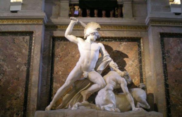 梭伦改革:雅典面临的真正问题,是雅典社会的内部横向和纵向分裂