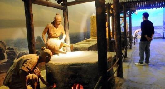古代3大暴利行业,第一收入堪比国库,最后一个让众人看不起