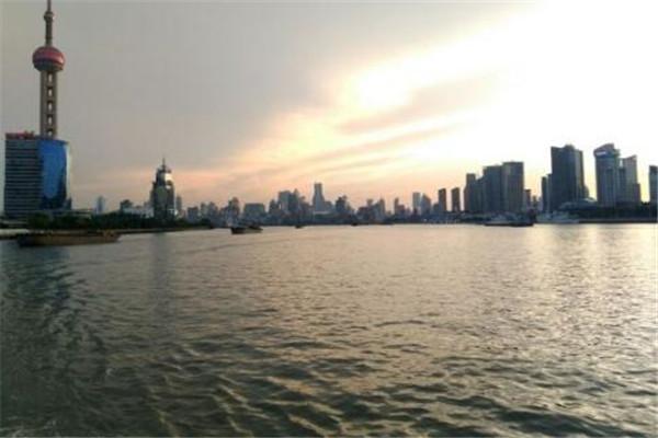 上海好玩的地方有哪些,上海旅游必去的十个地方