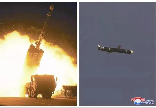 外交部回应朝鲜试射远程巡航导弹 全球新闻风头榜 第1张