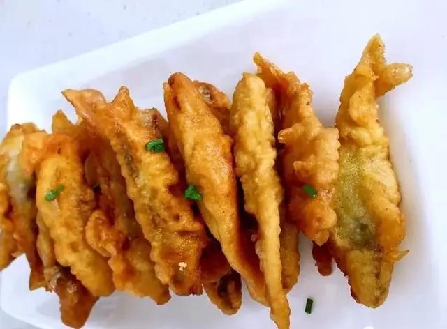 小鱼的吃法,5种家常小鱼的做法,酥脆美味,鲜香美味,下酒又下饭