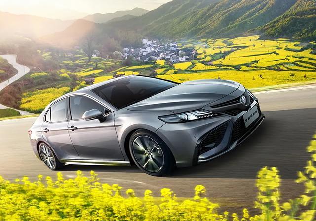 2021年全世界最有使用价值的品牌汽车公布!
