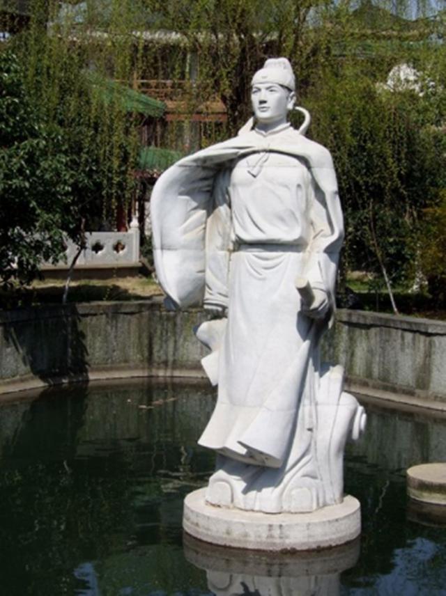 王勃简介,自古才子多命薄,王勃的人生虽然短暂,却足以惊艳千年