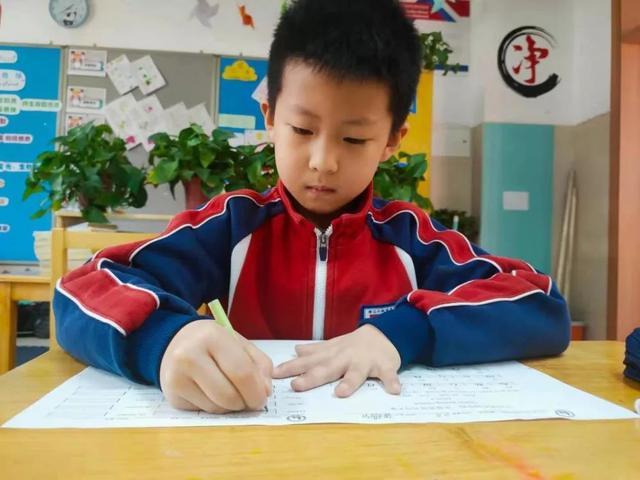 Enjoy English, Enjoy Learning——兰碧小学部英语活动周