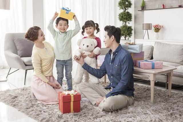 送婴儿礼物,三岁男孩生日送什么礼物比较好?