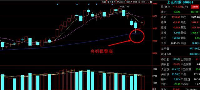 今日A股波动上涨,创业板指数暴涨2%