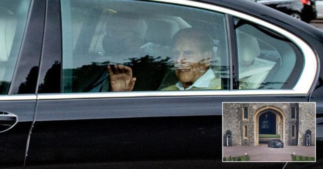 英国菲利普亲王去世,享年99岁,女王失去挚爱丈夫,陷入深深悲痛 全球新闻风头榜 第2张