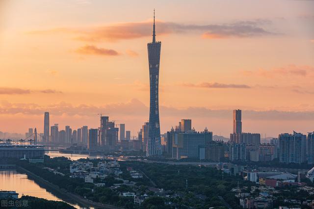 现阶段我国四个一线城市,那么有什么大城市可以变成我国的第五城