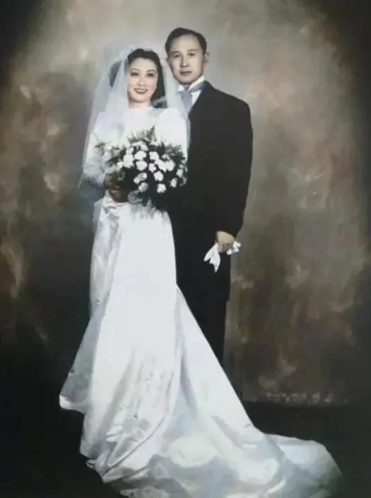 钱学森的故事简介,钱学森与他夫人蒋英的爱情故事,感动了中国,也感动了我们