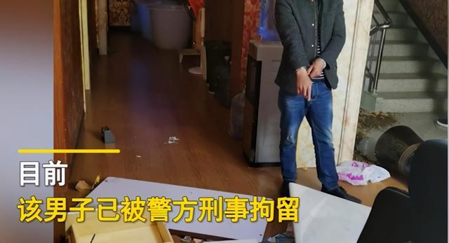 广西一男子,到养生会所要求提供按摩服务,被拒后当场打砸物品 全球新闻风头榜 第6张