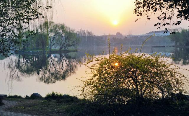 描写山河的诗,清才子一首风景诗,祖国山河美丽富饶,读完令人神往,好想去看看