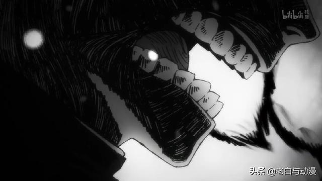 灵能百分百漫画,灵能百分百2:等了那么久,终于看到龙套黑化,理由父母领便当!