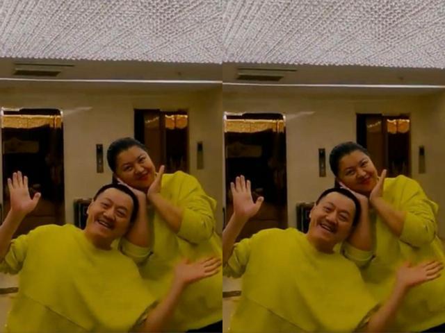雪村老婆俞晴罕露面,身材臃肿长胖太多认不出,曾靠拍风月片出名 全球新闻风头榜 第2张