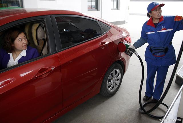 """2021年将迎""""第六次成品油批发上涨""""油价"""