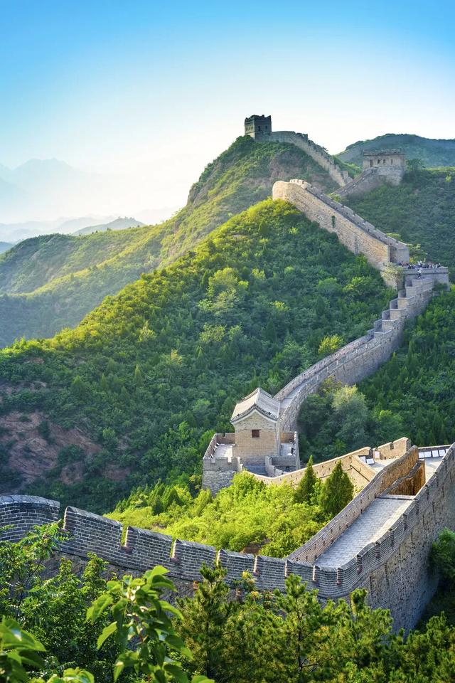 祖国的名人,有生之年必去的中国10个地方,你都去过了吗?
