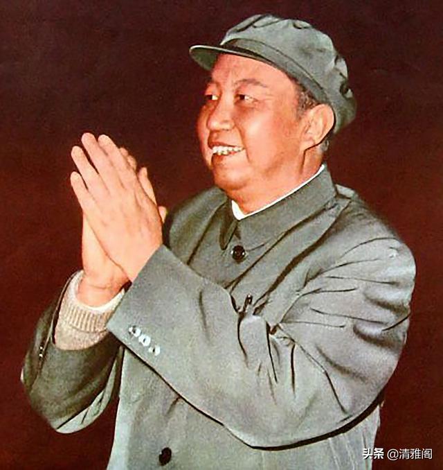 华国锋33幅书法作品欣赏,颜筋柳骨力透