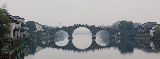 京杭大运河简介,看完才知道,京杭大运河那么牛