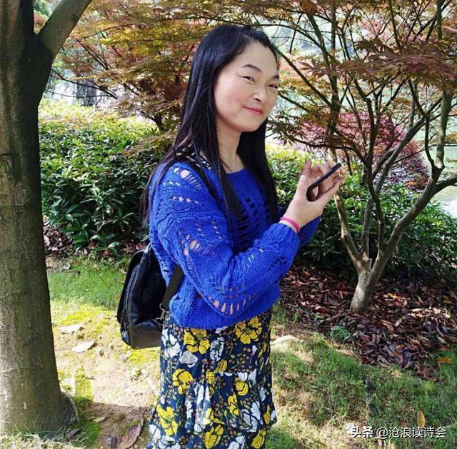 少女的诗,江西女孩的温柔诗情,36首诗词记录心灵,开篇即惊艳,特别推荐