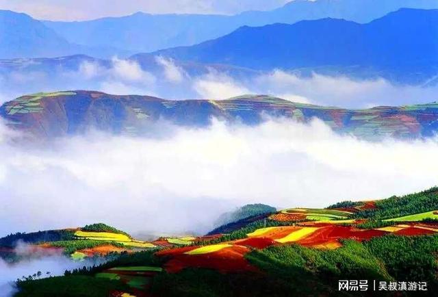 """滇怎么读,""""三迤""""代称云南,原来背后还有这样一些鲜为人知的历史"""