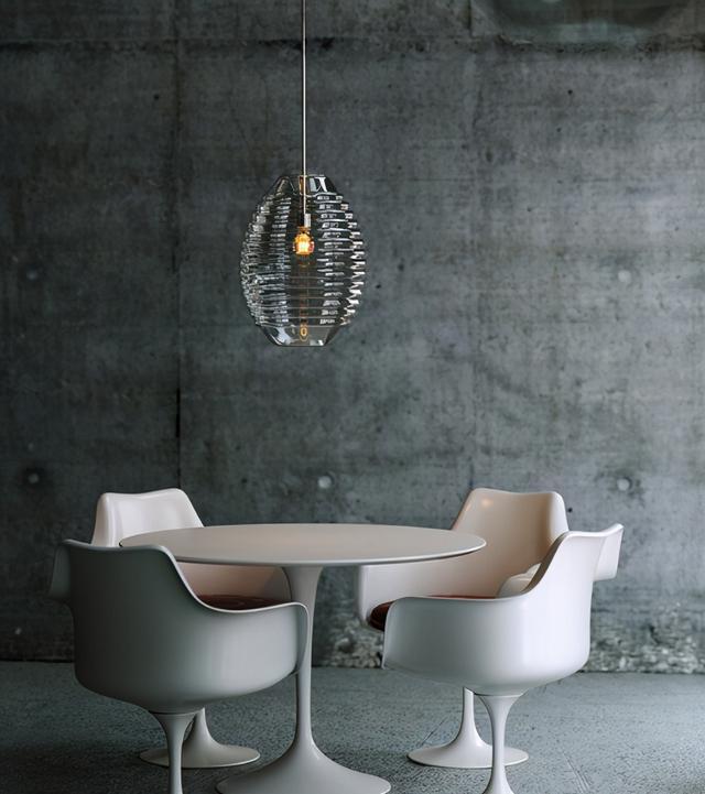 设计简介,道是无形却有形:从7件作品发掘玻璃设计的形态之美
