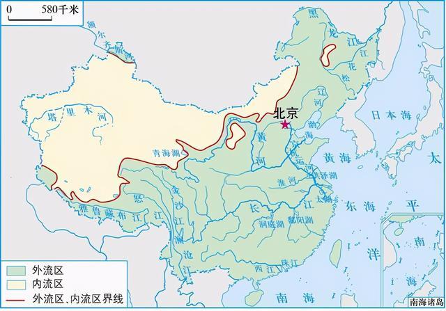 高中地理——每日讲1题(我国的河流、我国的气候、台风)