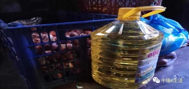 越南近期米价、石油价格等日常生活必需品价钱不断增涨