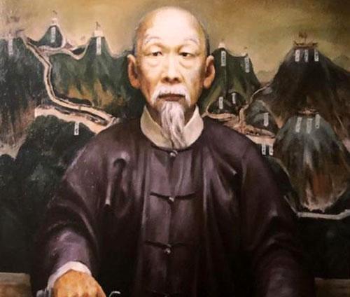 姓石的名人,广西历史上的十大名将,石达开与李宗仁、白崇禧,谁能排第一