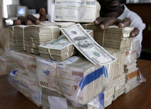 全世界贷币大加水,假如大通货膨胀扑面而来,平常人怎样才可以守