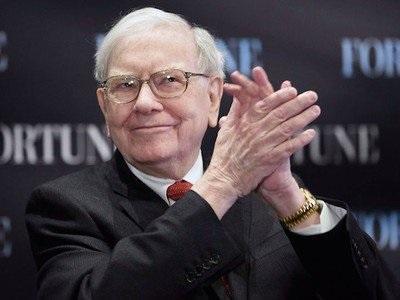 苹果股票,巴菲特持有的苹果股票价值已翻三倍,超1000亿美元