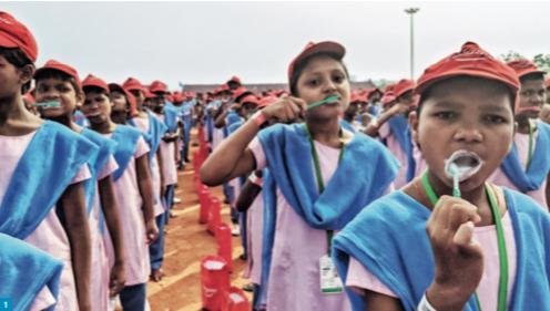 生日图片大全,印度人为何狂爱吉尼斯世界纪录?