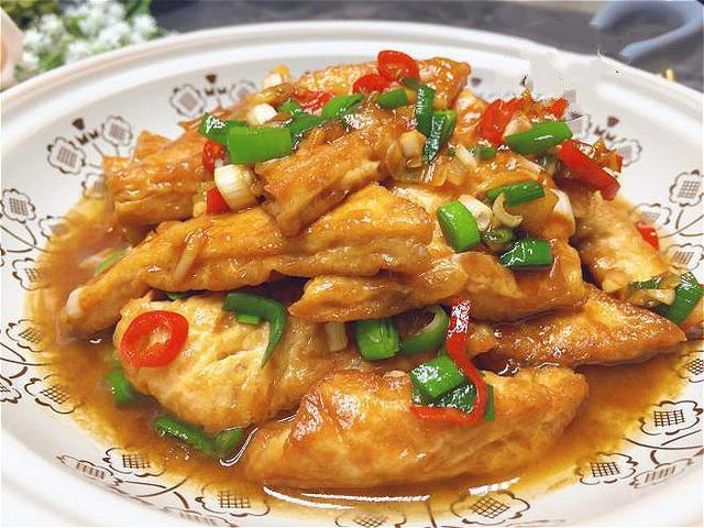 豆腐的做法大全家常菜,豆腐的十道美味做法,道道都是经典,太诱人了
