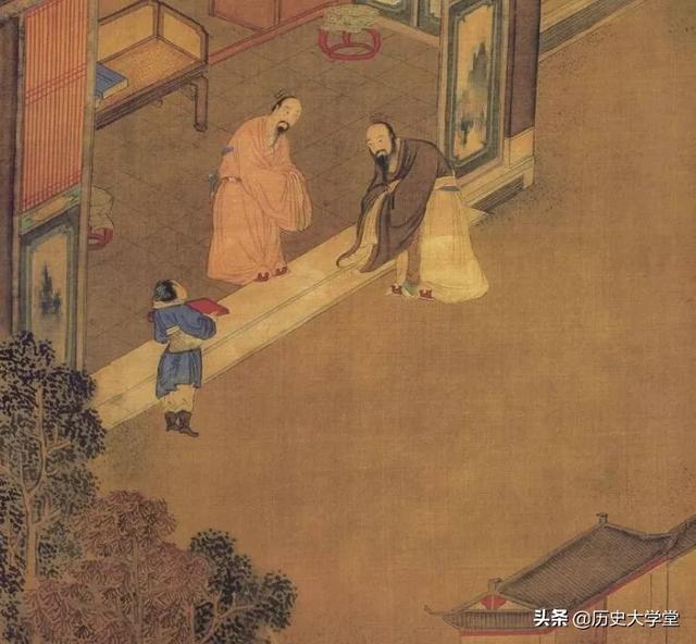 """形容山的成语,春节祝福常用到""""寿比南山"""",那么""""南山""""指的是哪座山"""