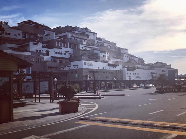 宁波景点,来到宁波不知道去哪里玩?坐一趟这里的4号线,吃喝玩乐全搞定