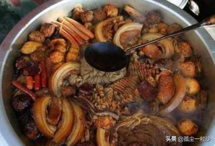 徐州 美食,徐州的这8道美食,徐州人的家乡味道