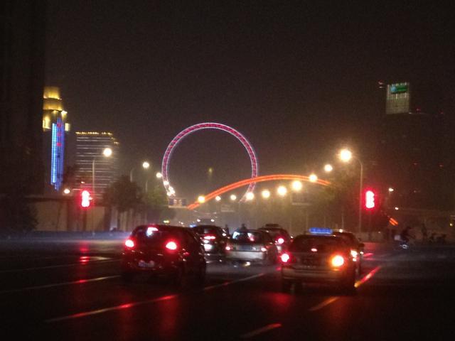 天津的简介,桥——天津的名片