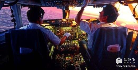 飞行员的条件,如何才能成为一名飞行员?怎样才能从飞行员升到机长?