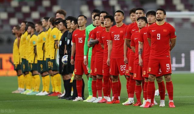 不惧越南!国足在沙迦已做好苦练准备,对赢球扭转局势充满期待 全球新闻风头榜 第1张